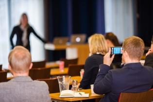 Digitaalisen markkinoinnin aamiaiskiertue sai odotettua jatkoa